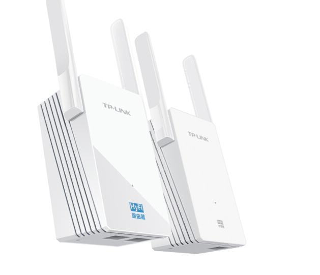 TP-LINK HyFi thông minh tốc độ bộ không dây Wi router distributed tuyến xuyên tường bảo (TL-H29RA&am