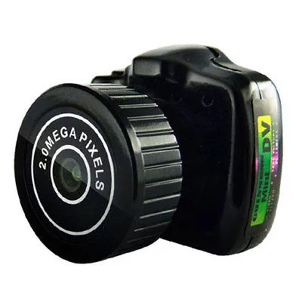 Máy ảnh kỹ thuật số   Thước đồ magpirod độ nét cao camera kỹ thuật số HD nhỏ Mini - camera để chụp ả