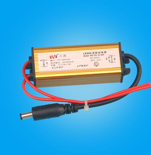 dẫn tích hợp đèn điện điều khiển máy hút phiến đèn hướng dẫn đèn vỏ nhôm không thấm nước LED ổ phụ k