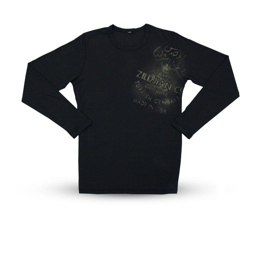 Avedis Zildjian Company       Dấu Zildjian áo ấm – cỡ XL