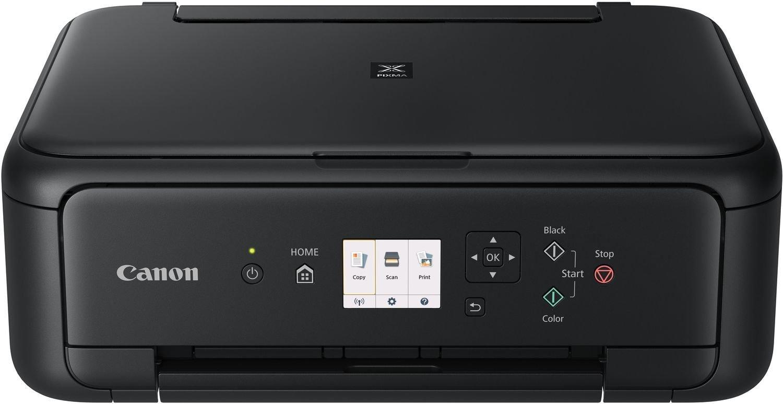 Máy in  Canon PIXMA ts5150 màu (một máy in phun nhiều chức năng, quét, sao chép, 2 Mỹ thuật in (head