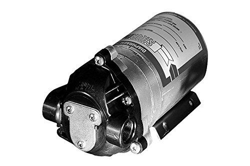 SHURFLO          8005 952 – – 24 / 36VDC LFO 480 × 50 Gpd 3 / 10 cm. FPT 8000 series ro bơm tăng