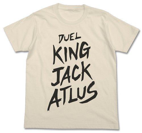 Trò chơi vương 5 d 's là Josey Wales Vương Kiệt gam · Atlas áo thun natural, L