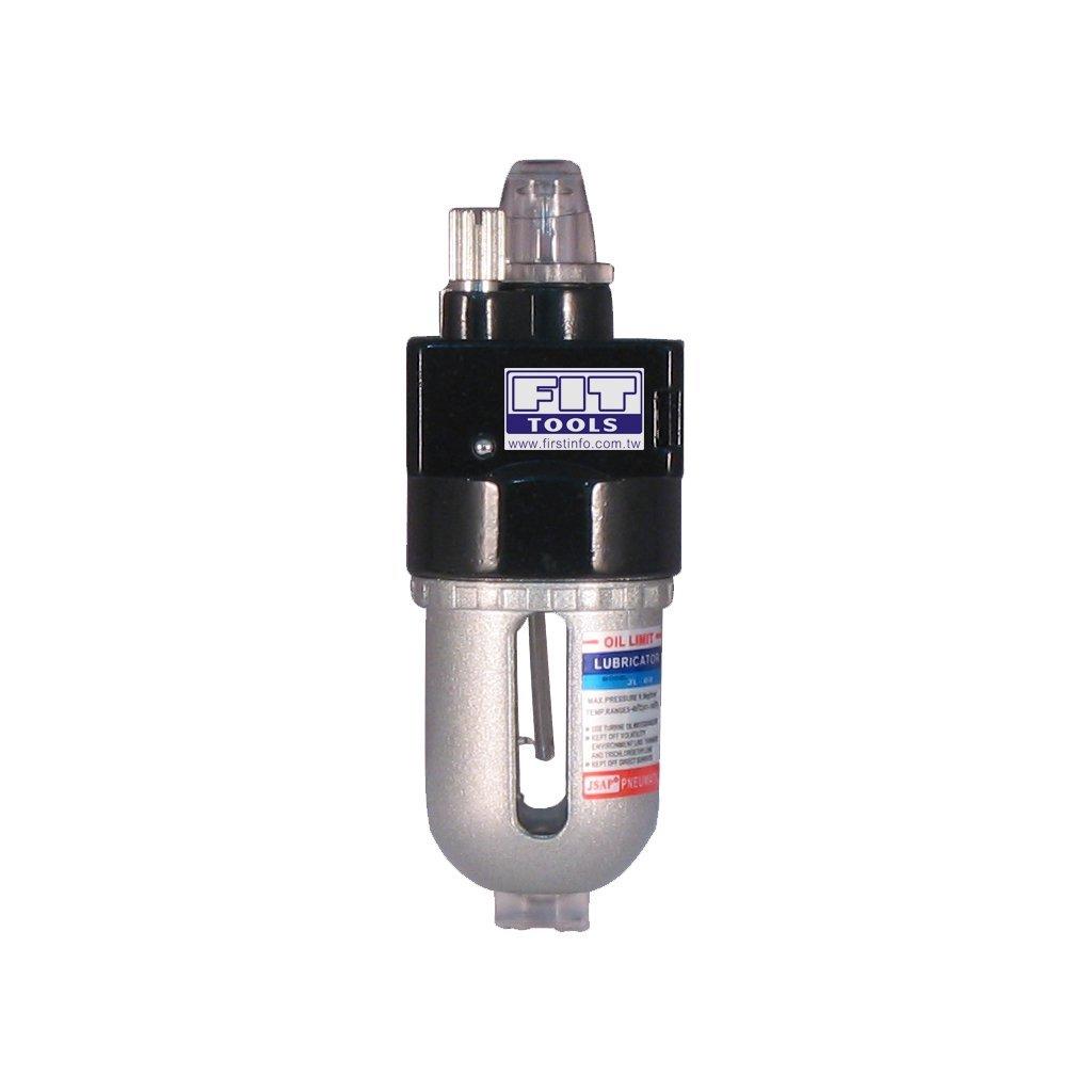 FIT TOOLS [Lương người Đài Loan sản xuất 2 phân bộ] Mini rỗng thiết bị áp (thiết bị báo chí chuyên d
