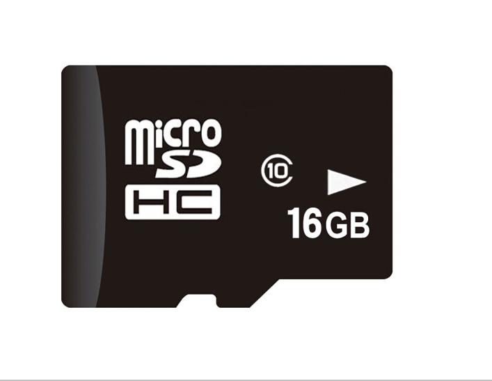 (KMA) bộ nhớ điện thoại thẻ Micro SD thẻ lưu trữ phim hoạt hình sử dụng bộ nhớ flash phòng điều tra