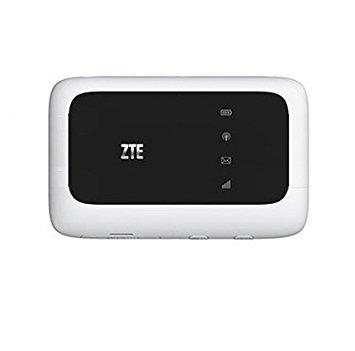 ZTE ZTE mf910s ba dùng trực 4G mang theo thiết bị di động di chuyển WiFi bộ định tuyến không dây.