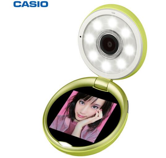 Máy ảnh kỹ thuật số Casio (CASIO) TR-M10 máy ảnh kỹ thuật số ( xách tay nhỏ, appearance, 9] [ánh sán