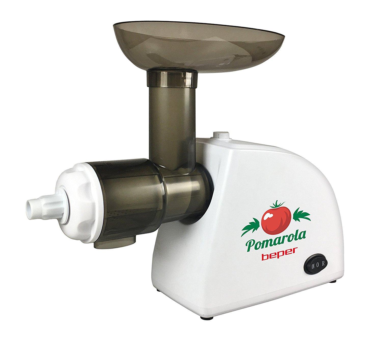 Sinh tố 720 sinh tố máy cà chua, màu trắng beper BP.