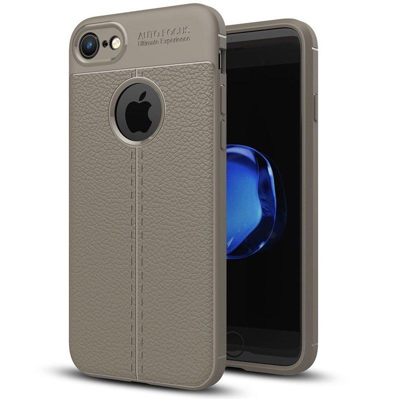 Ken, A - 8 và điện thoại iPhone TPU vải sọc vỏ bảo vệ Bộ yêu điên Apple 8plus xăm da vỏ mềm mại sili