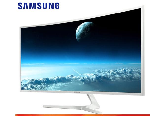 Màn hình máy tính, máy tính HDMI Samsung 32 bề mặt màn hình hiển thị màn hình tinh thể lỏng ăn gà tr