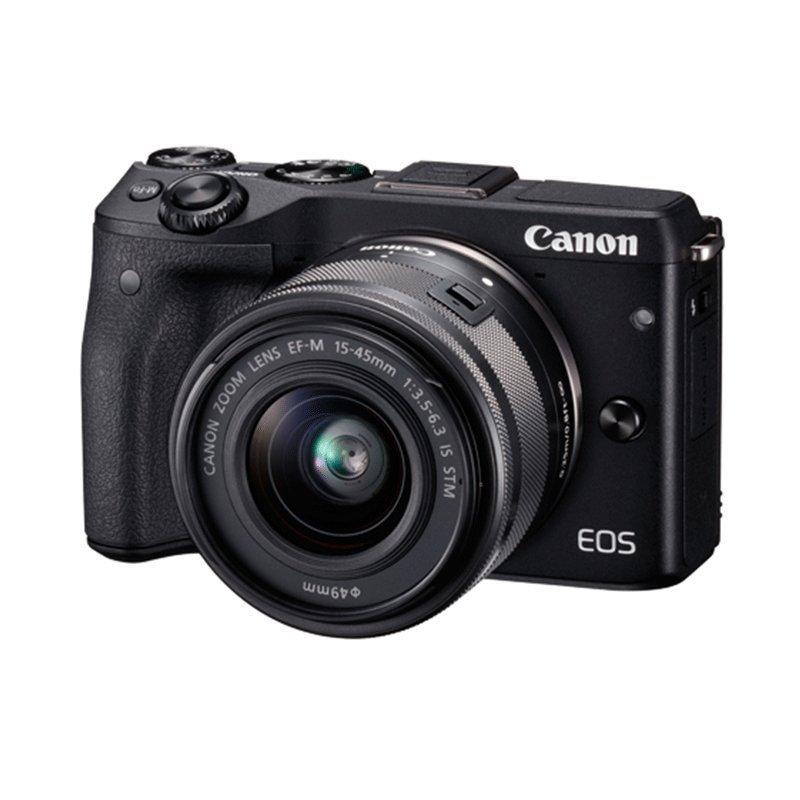 Máy ảnh phản xạ ống kính đơn / Máy ảnh SLR  Canon EOS 45mm Canon 15 mét khối vi máy ảnh độ nét cao c