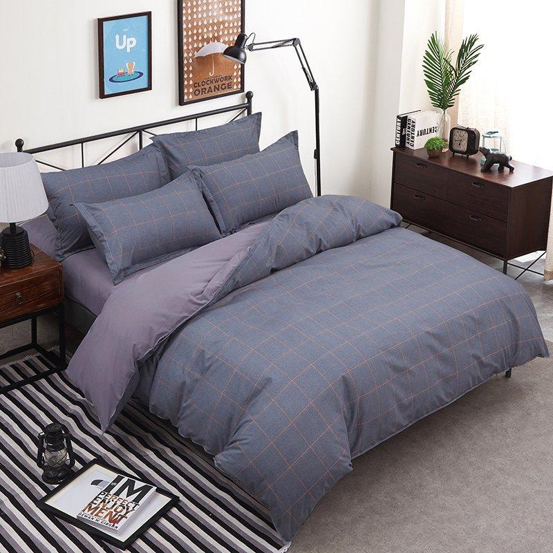 Vanta Field     Aloe bông có bốn mảnh sân Phạn điền bộ đồ giường để nghỉ ngơi thoải mái (nhà cung cấ