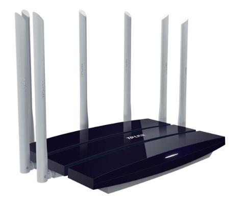 Router TP-LINK TL-WDR8400 2200M thông minh 11AC bộ định tuyến không dây cáp quang băng thông rộng lớ