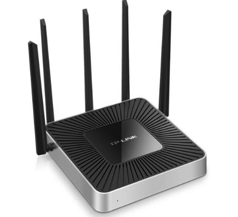 Router TP-LINK TL-WVR1300L 1300M cấp doanh nghiệp bộ định tuyến không dây cổng /wifi đi xuyên tường.