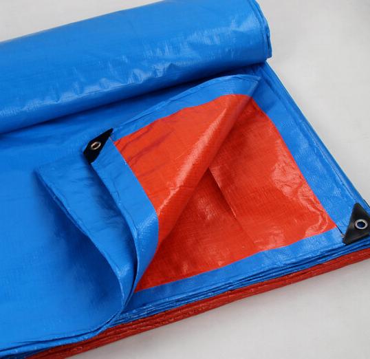 Vải bạt nhựa nhựa dày của xe vải bạt tấm bạt đậy hàng nhựa để che mưa vải vải vải bạt nhựa thấm nước