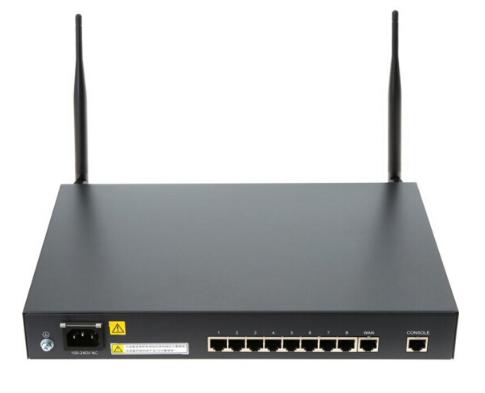 Router hoa Ba (H3C) SMB-ER3108GW cấp doanh nghiệp bộ định tuyến