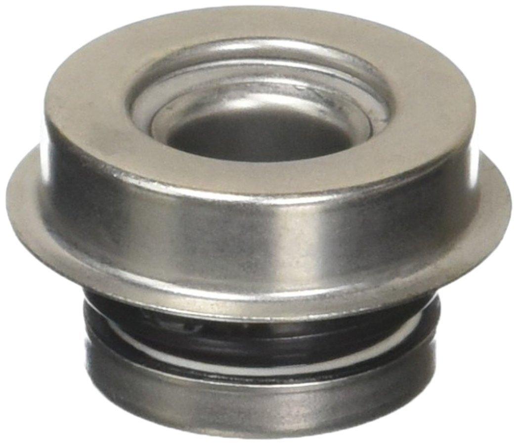 Uxcell 12 mm đường kính đơn trục máy bơm nước đệm lò xo.