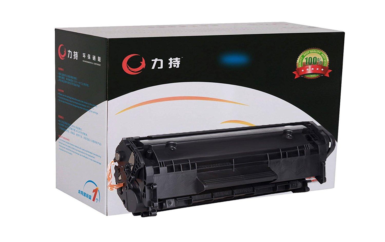 Hộp mực than   [150g độ nét cao công suất] khổng lồ Cố giữ vững HPQ2612A (áp dụng cho HP LaserJet 10