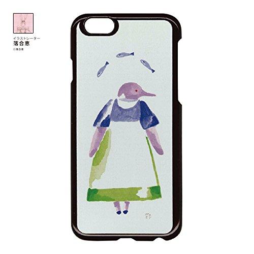 Mars (マ - ズ) iPhone6 vỏ đậu chim cánh cụt con gái 705903