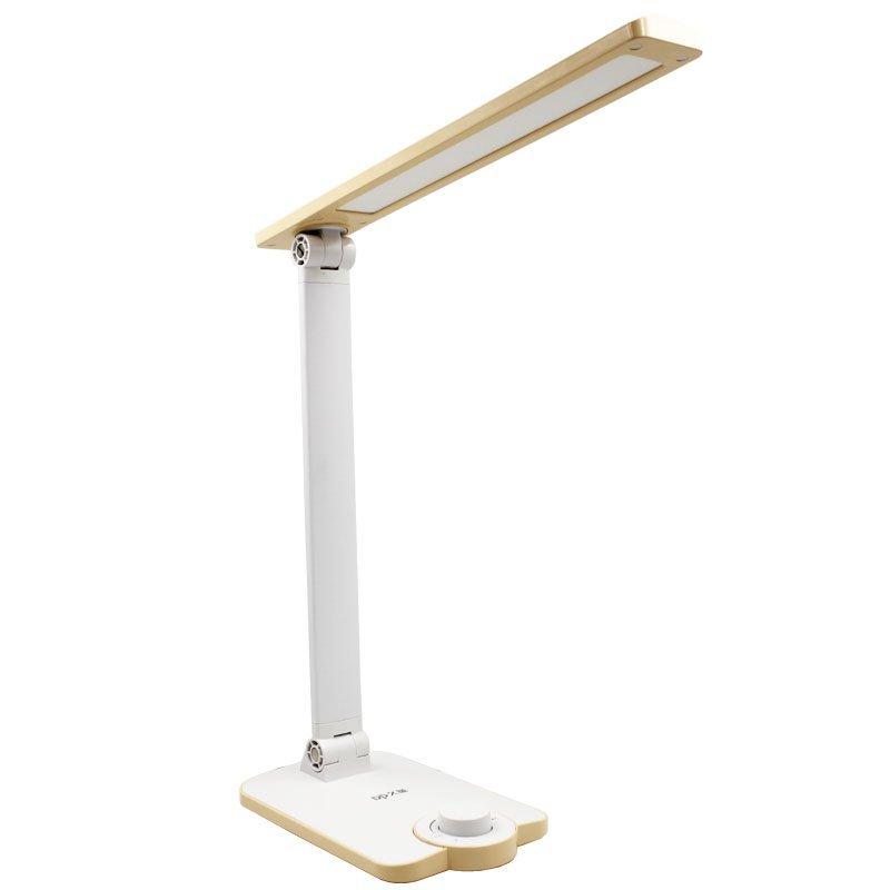 DP đo ván mộc lâu DP-6024 dẫn hướng dẫn điều chỉnh ánh sáng ấm áp điện dẫn học sinh học cách đọc kiể