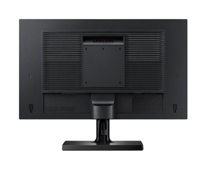 Máy tính màn hình Samsung (SAMSUNG) S22E200B 21.5 inch màn hình tinh thể lỏng thương mại dẫn độ nét