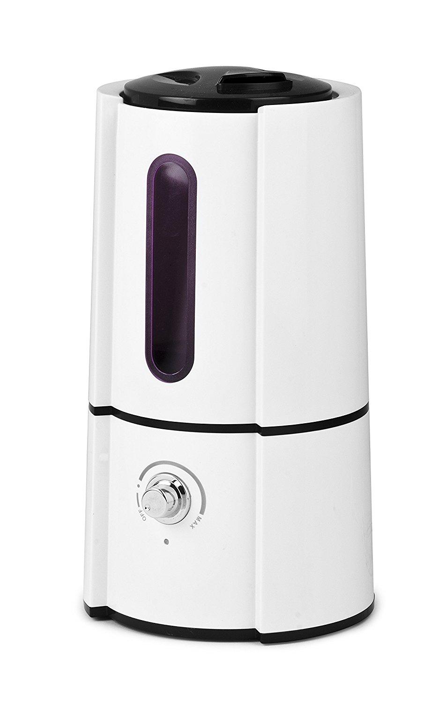 Máy tạo ẩm không khí Môi trường Trevi kk517 và máy tạo ẩm không khí Aroma Diffuser