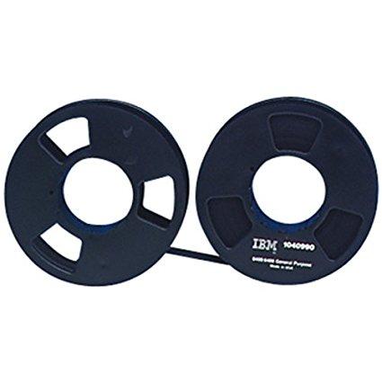 Lexmark 104 0990 / 104 0993 tương thích ruy - băng, 1 hộp đen, bán mỗi thùng, 6 người.