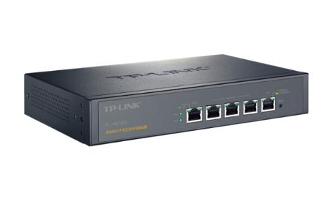 Router TP-LINK TL-R476G+ nhiều doanh nghiệp WAN miệng bộ định tuyến cáp cấp tường lửa /VPN/ vi thư n