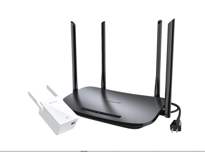 Bộ định tuyến thông qua gia đình TP-LINK R100 distributed tuyến Wifi đè vô ưu Đại diện tích bao phủ