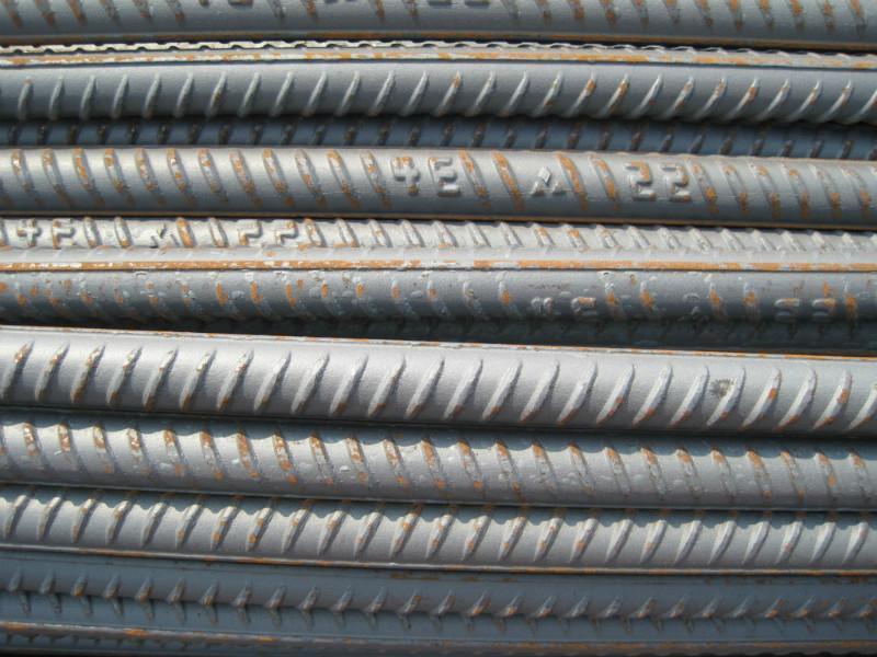 Chủ đề thép Đĩa chủ đề HRB400 thừa sắt thép