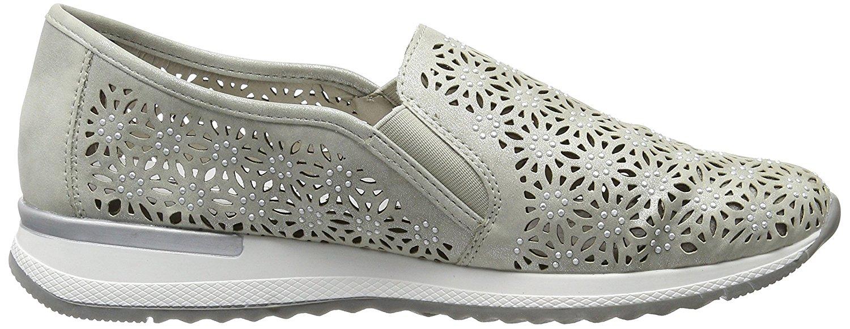Giày nữ họa tiết ren Remonte R7005