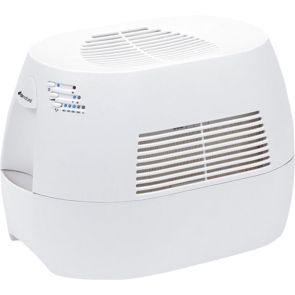 Máy tạo ẩm không khí Stylies Orion W máy tạo ẩm không khí 6 lít 18 Thiết bị bay hơi trắng.