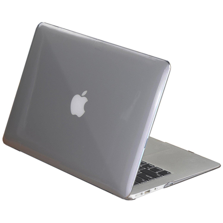 Phần cứng máy tính xách tay   Ikodoo yêu hay nhiều cuốn sổ bảo vệ vỏ táo MacBook Air 11.6 inch trong