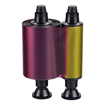 Evolis in màu 3011 ruy băng – 200 in in màu.