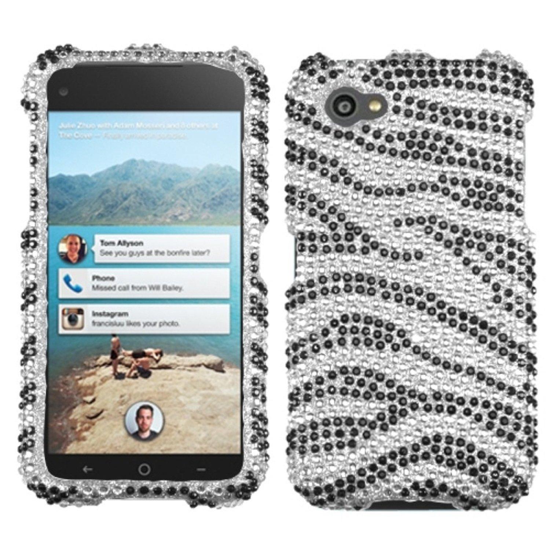 Aimo Viên kim cương lấp lánh, trang sức firsthpcdm010np Elmo HTC HTC gói bán lẻ đầu tiên cho ngựa vằ