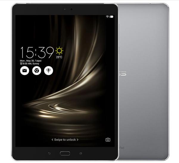 Máy tính bảng Asus (ASUS) Zenpad đôi Ba 10 9.7 inch Android Entertainment PAD máy tính bảng Android