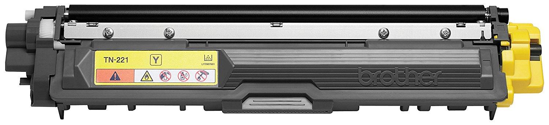 Hộp mực than   Máy in Brother tn221 X series tiêu chuẩn cho phép