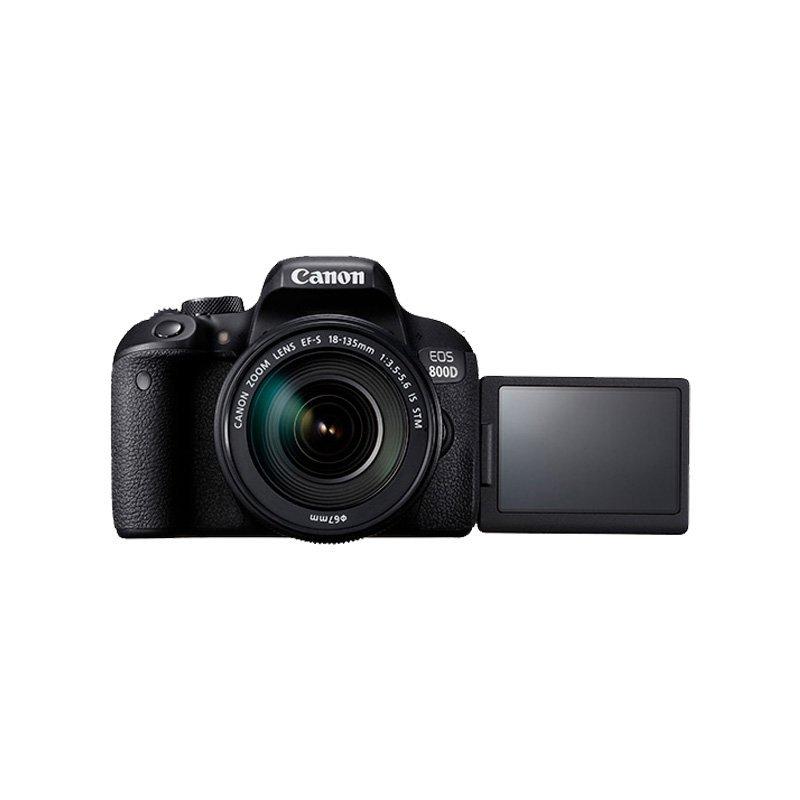 Máy ảnh phản xạ ống kính đơn / Máy ảnh SLR  Canon Canon cửa hàng Canon EOS 800D Canon máy ảnh kỹ th