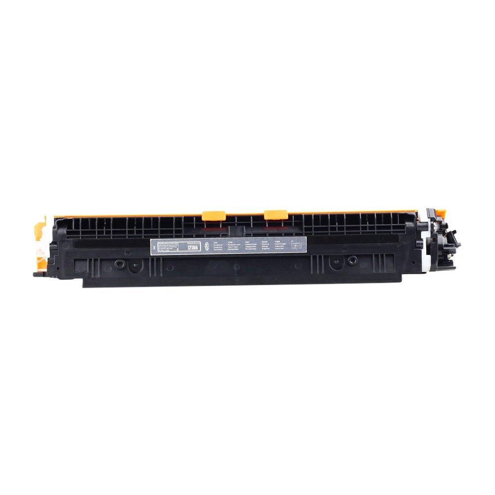 Hộp mực than   - Connaught Hewlett - Packard HP CF350A đen 1 trang Hewlett - Packard HP Pro MFP M176