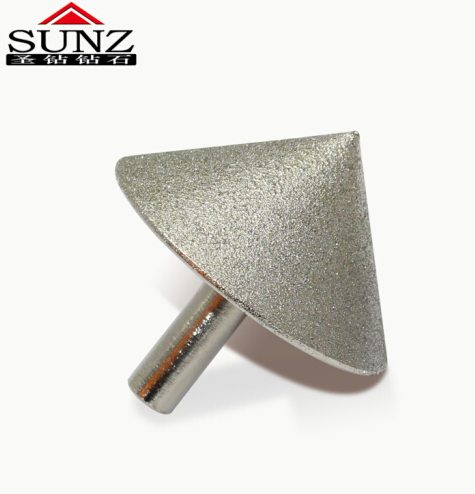Saint - Khoan, gạch men thiết bị kính cương mạ điện thiết bị 90 độ lỗ có đường kính 40MM công cụ máy