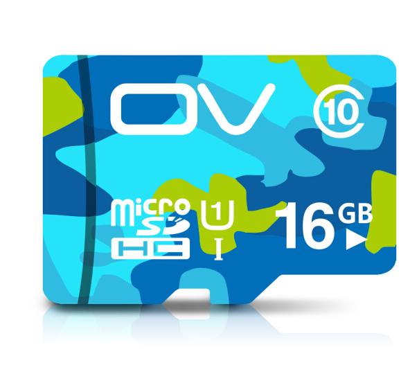 OV 10 16g 80MB/s thẻ của phòng điều tra cháy nổ (Micro thẻ nhớ SD) là điện thoại di động máy tính bả