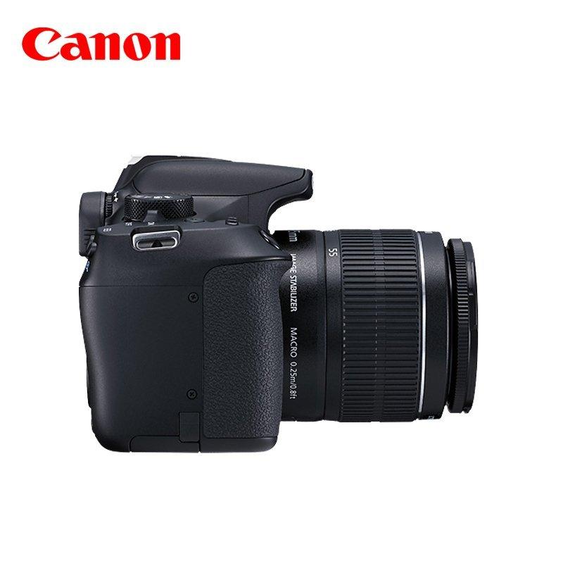 Máy ảnh phản xạ ống kính đơn / Máy ảnh SLR  Canon EOS 1300D Canon 18-55stm chuyên nghiệp camera kỹ