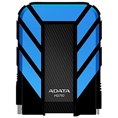 ADATA HD710 2,5 inch USB3.0 ổ cứng di động 1TB xanh cấp cho quân đội kháng chấn - - Nó không thấm nư