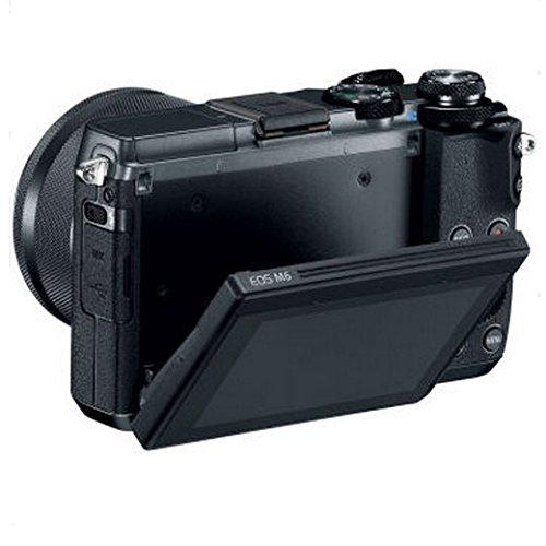 Máy ảnh kỹ thuật số   [Bắc Kinh lấy Huệ Digital] Canon (Canon EOS) M6 vi đơn camera siêu nhỏ có thể