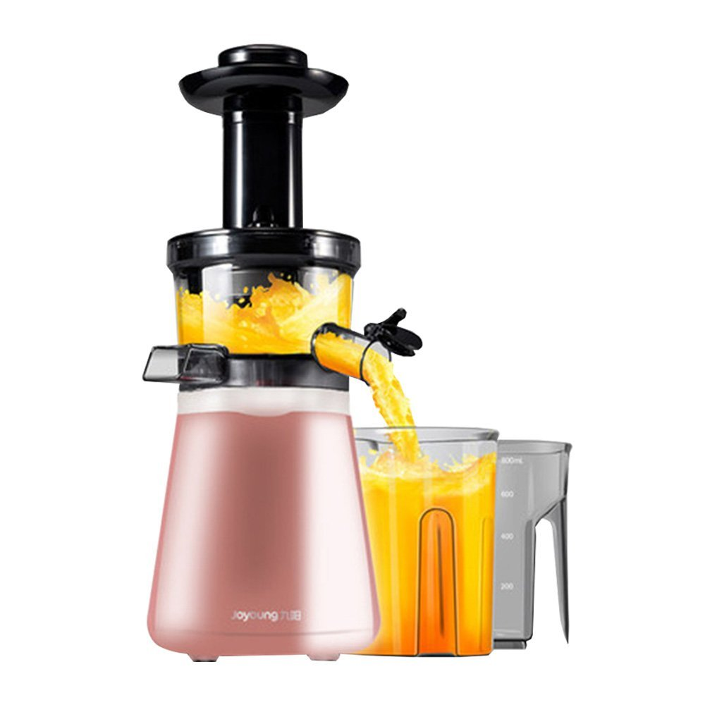 Sinh tố Joyoung Joyoung juice machine JYZ-V5 Plus (low speed press can be used for ice cream rose go