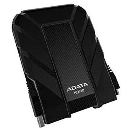 A - DATA Technology – Mỹ CO.44; l mét ADATA dashdrive bền series hd710 đen.