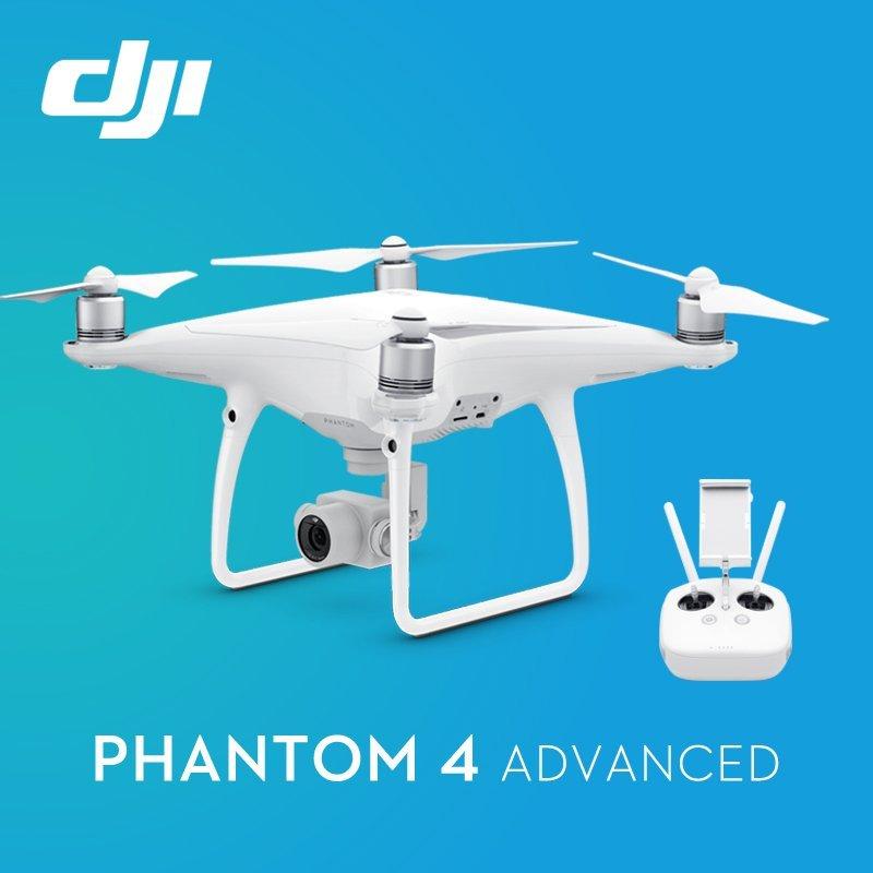 DJI Đại cương DJI tiên 4 PHANTOM 4 PRO/ADV thông minh máy bay không người lái máy bay săn máy bay đi