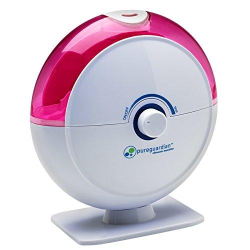 Máy tạo ẩm không khí 14 giờ nuôi công nghệ màn hình siêu âm máy tạo ẩm không khí lạnh sương