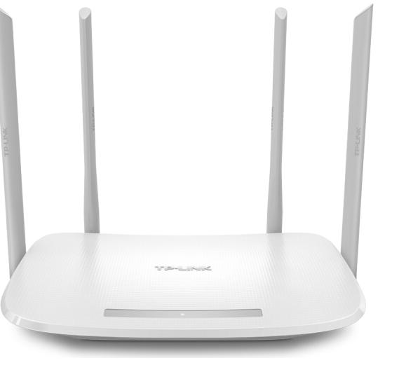 Wdr5620 TL - 1200 5G bộ định tuyến không dây thông minh Smart bốn ăng - ten WiFi ổn định tốc độ gia