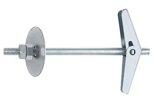Unbekannt    Xuân thúc Bolt và sâu ốc vít (bzpaesm06), giặt và sáu góc Nut – mạ kẽm